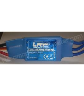 Variador Brushless LRP 20A BEC