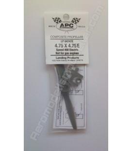 Hélice eléctrica APC 4.75x4.75E