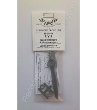 Hélice APC 5 X 5 Eléctrica
