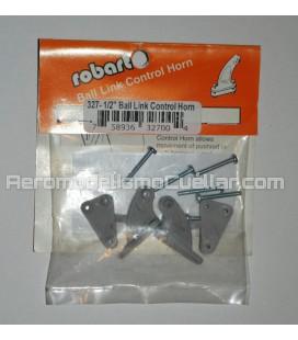 Horn Bola 12,7mm Robart (2uds)