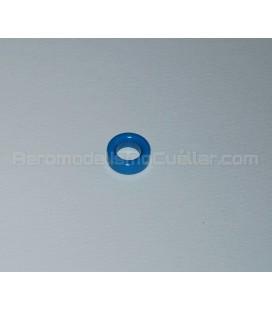 Ferrita Antiparásita 14mm diámetro