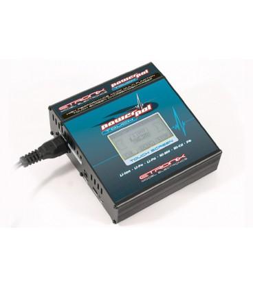 Cargador PowerPal Touch 90W AC/DC