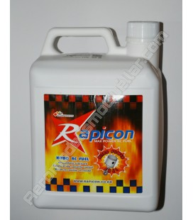 Combustible Rapicon 10% Avión