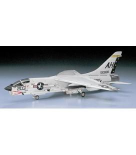 Hasegawa F-8E Crusader 1/72
