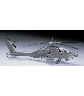 Hasegawa AH-64A Apache 1/72