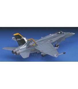 Hasegawa F/A-18C Hornet 1/72