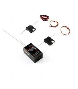 Receptor Spektrum AR9030T DSMX 9 Canales