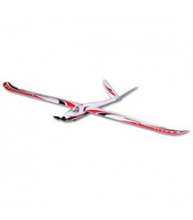 RocHobby V-Tail Glider 2200mm