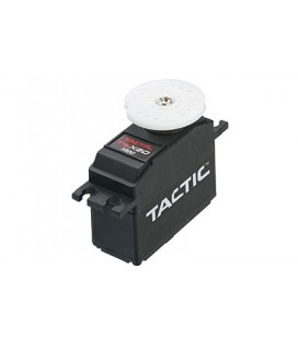 Mini Servo Tactic TSX-20 Analógico