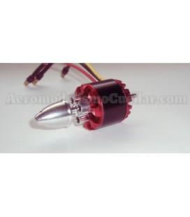 Motor EMP N2826/09 1900kV