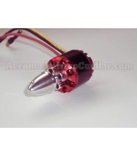 Motor EMP N2830/15 750kV