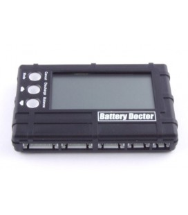 Etronix Battery Doctor LiPo/LiFe