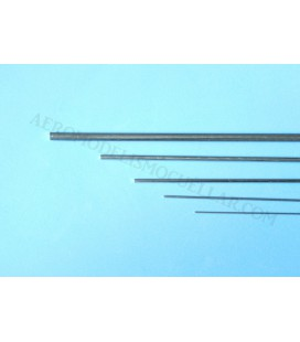Cuerda de Piano 3mm (1m)