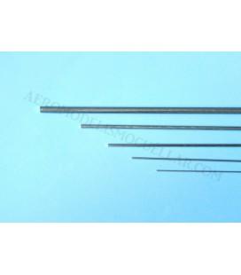 Cuerda de Piano 4mm (1m)