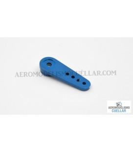 Horn Aluminio Mini Servo Hitec (25T)
