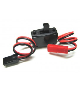 Interruptor JR/JST sin Cable de Carga
