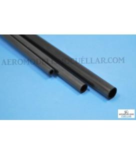 Tubo Carbono 12x10x1000mm