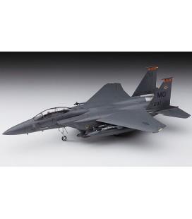 Hasegawa F-15E Strike Eagle 1/72