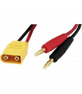 Cable de Carga XT-90