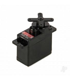 Micro Servo Hitec HS-55 Analógico
