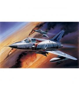 Academy Mirage III-C Fighter 1/48