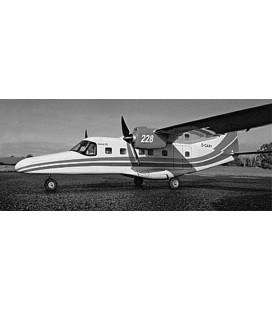 Plano Avión Dornier 228 1.550mm