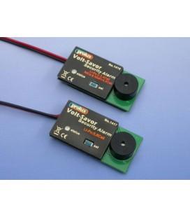 Alarma para LiPo 5-6S Prolux