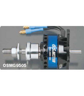 Motor Brushless O.S. OMA-3805-1200
