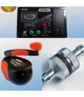 Bombas Combustible/Filtros