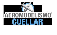 Aeromodelismo Cuéllar C/Ainsa Nº26 28022 Madrid (solo almacén)