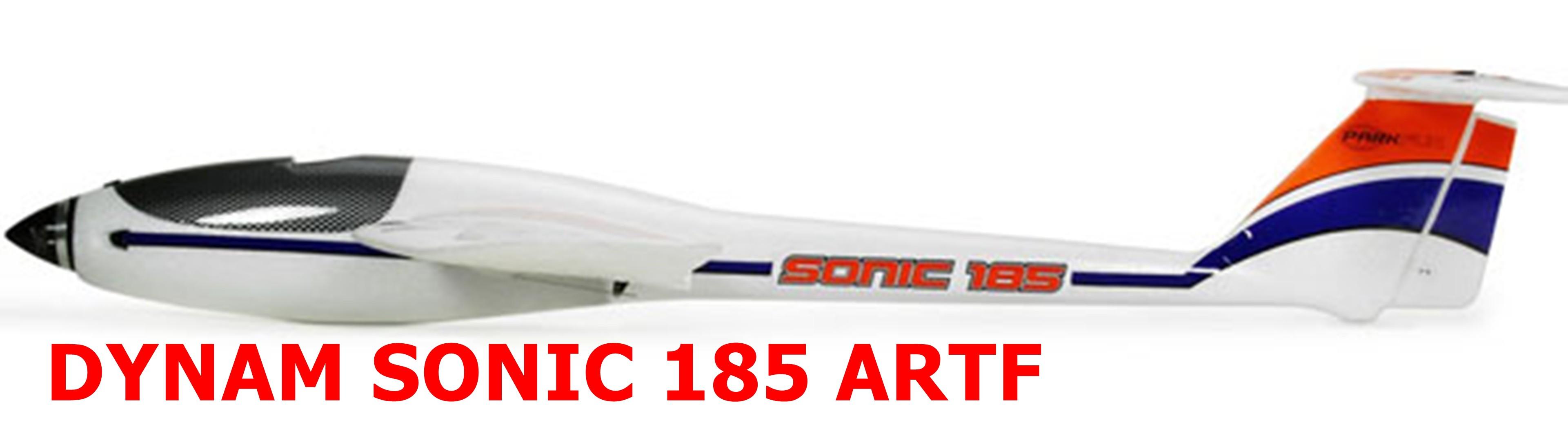 Dynam Sonic 185 Glider